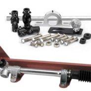 C3 Manual Rack and Pinion