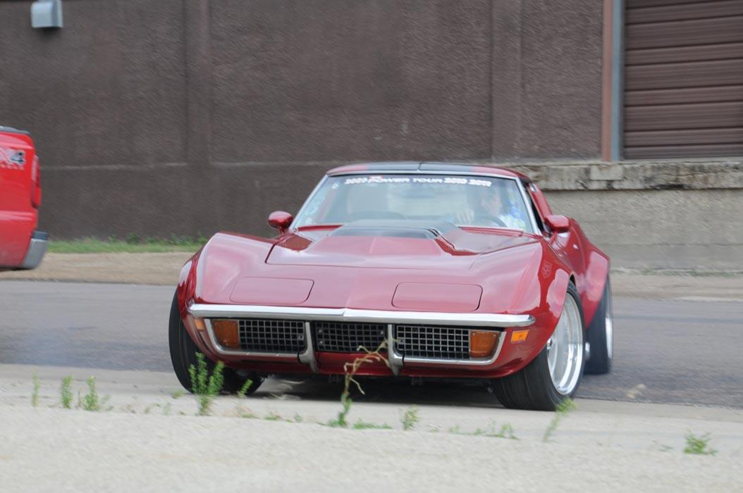 1968 1972 corvette front fenders 2 flare custom image corvettes. Black Bedroom Furniture Sets. Home Design Ideas