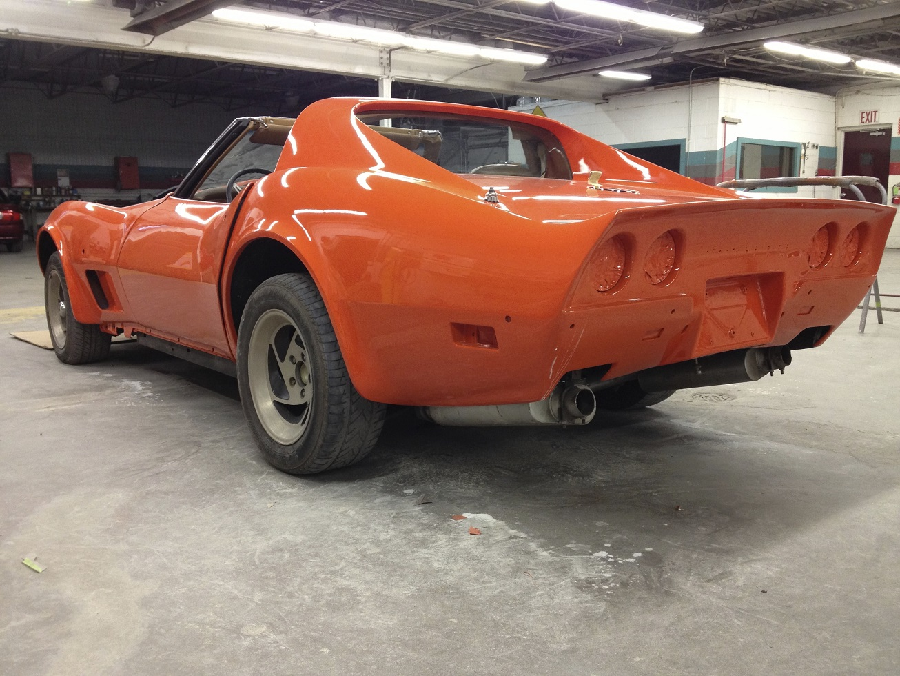 ... 1988 Corvette furthermore 1966 Corvette 427 425. on corvette c6 engine