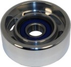 idler pulley smooth