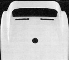 ACI 1968-1973 UPPER DECK (COUPE)