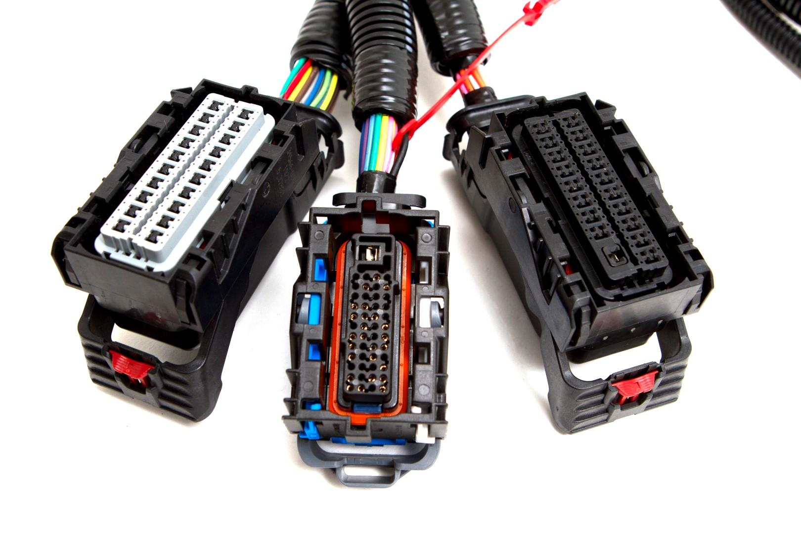 ls2 wiring harness  05  07    ls2     6 0l  58x standalone    wiring       harness    w 4l60e   05  07    ls2     6 0l  58x standalone    wiring       harness    w 4l60e