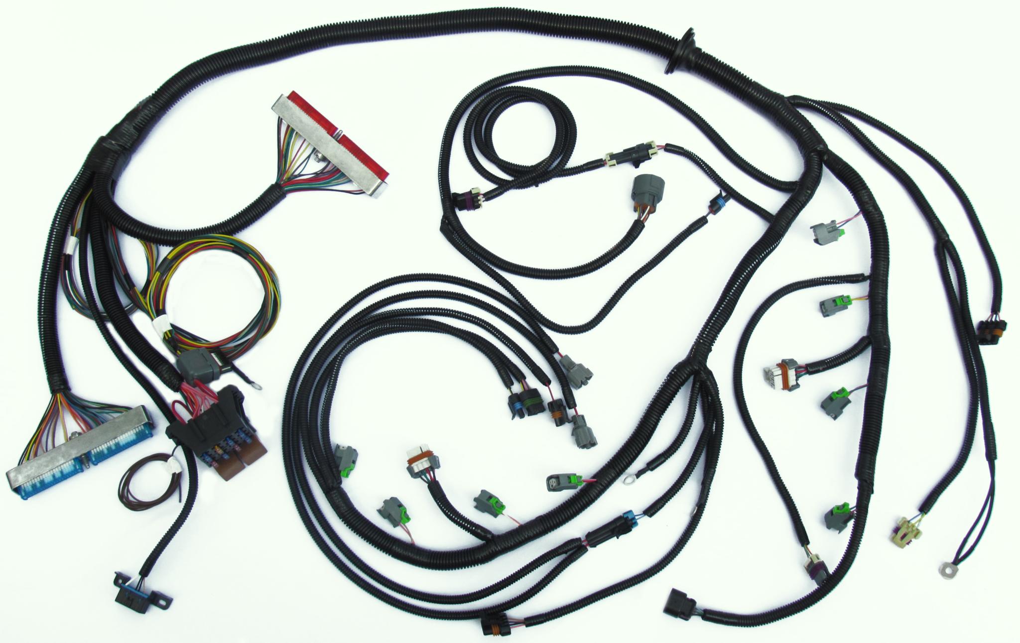 U0026 39 06   4l60e Standalone Wiring