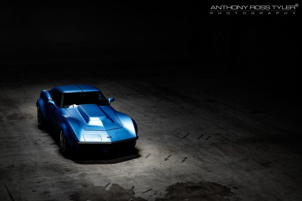 1969 Corvette Stingray >> 1969 Pro-Touring Corvette - Custom Image Corvettes