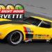 RideTech's 48 Hour Corvette